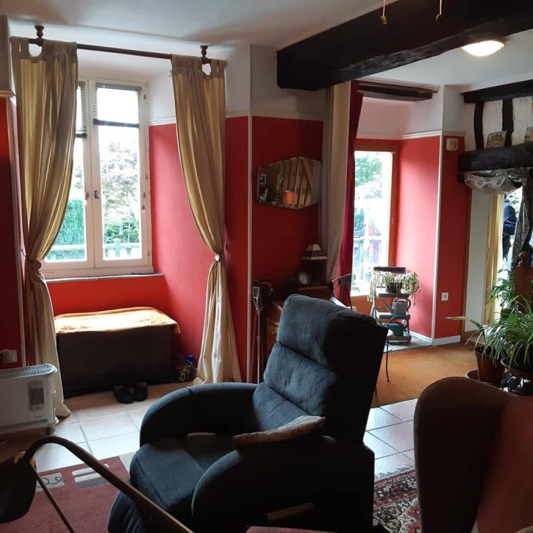 230432610 10225915527625746 3806626761195111085 n Renovated Home in Normandy