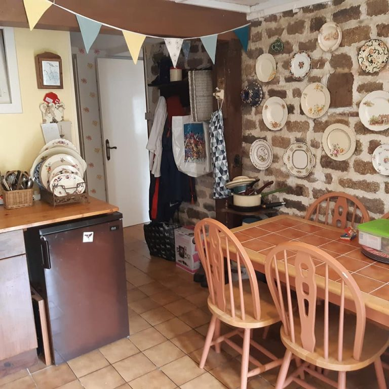 238580189 10226004421248031 8328121627629684332 n Normandy cottage with outbuildings