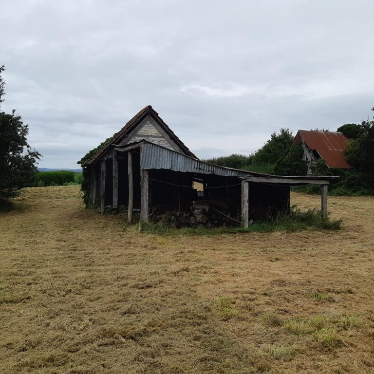 239406826 10226004426048151 7972099593173717859 n Normandy cottage with outbuildings