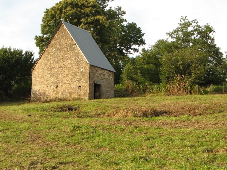 Project in Normandy - stone properties