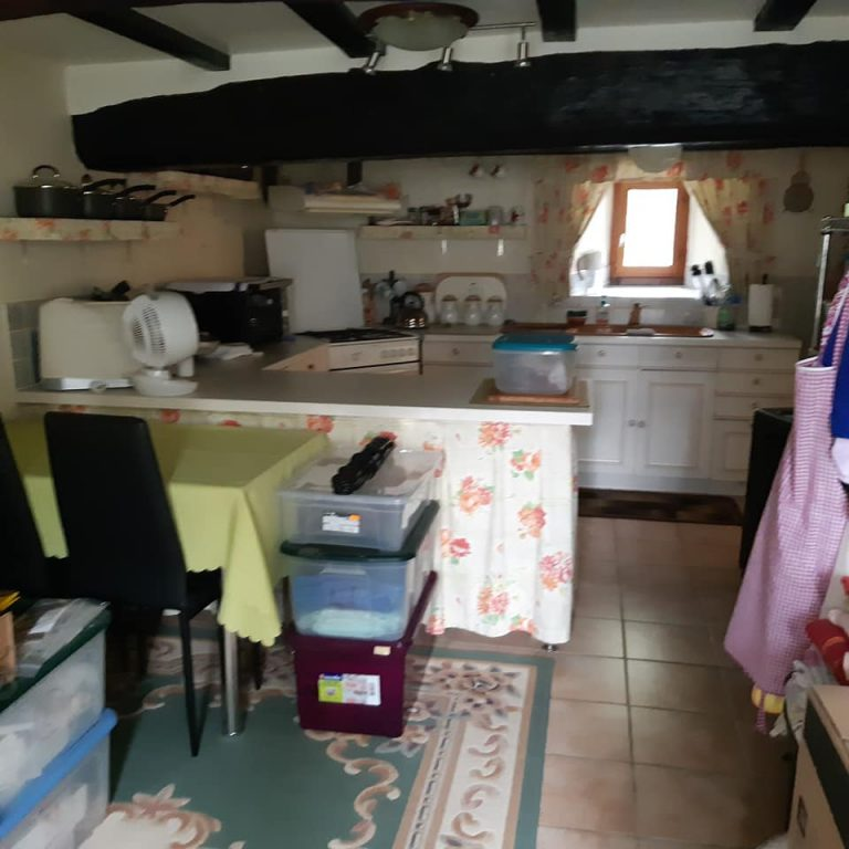 242151074 10226144094459774 1718677076187790297 n Country home in Normandy