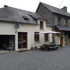 Farmhouse - Marigny