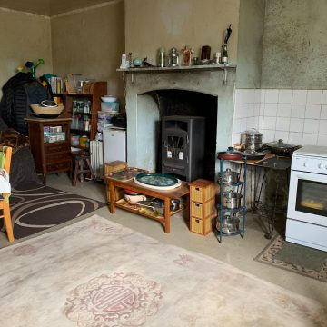 Normandy cheap and cheerful property