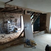 Normandy Renovation Project