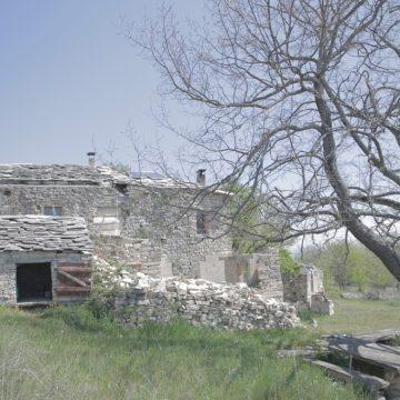 Provence Renovation Project